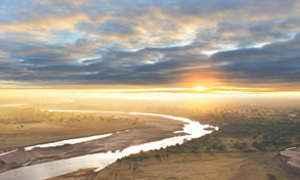 IrinaAfrica Safaris